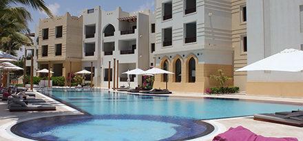 Juweirah Boutique Hotel Salalah Oman