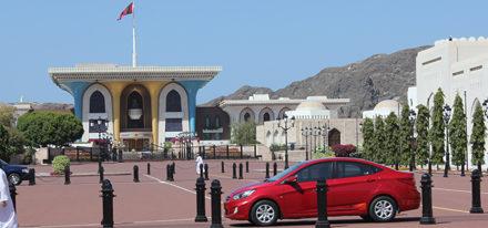 Mietwagenrundreisen Oman