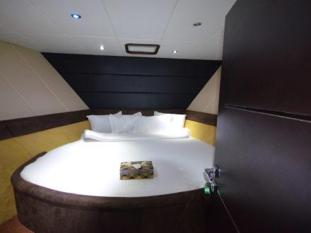 Musandam Kreuzfahrt Yacht Oman