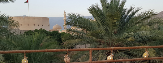 Antique Inn Nizwa Boutique Hotel Oman - My OmanMy Oman