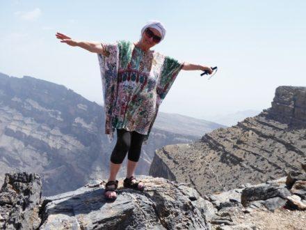 Oman Erfahrungsbericht