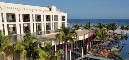 Al Baleed Anantara Oman Salalah Luxus Hotel