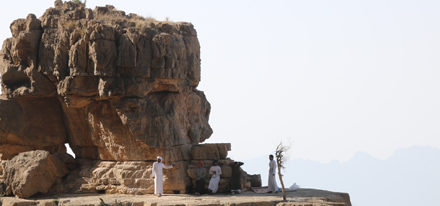 geführte Privatreise Oman Driver Guide Invididualreise