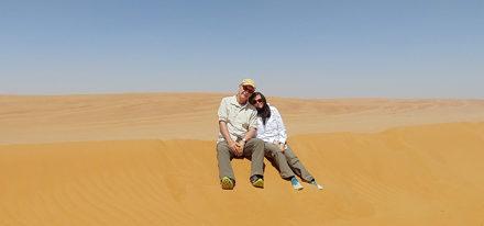 Oman Reiseberichte Erfahrungen