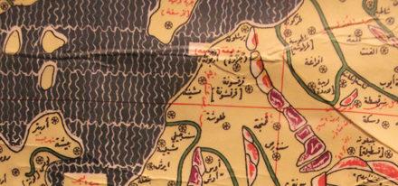 Routenkarten Rundreisen Oman