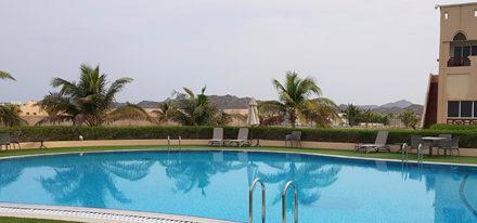 Masirah Island Resort