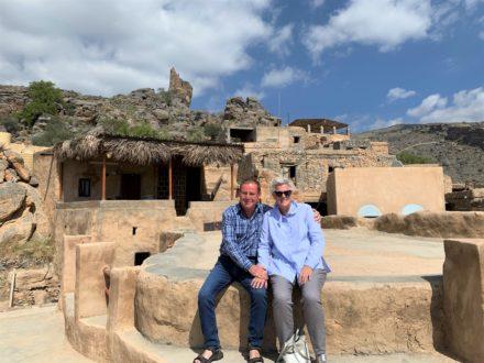 Oman Reise Bericht Erfahrung Sabine